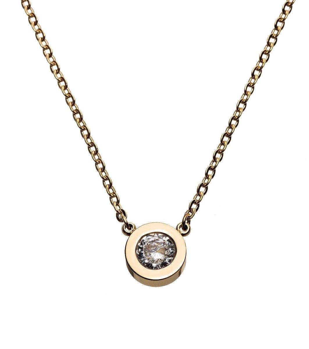 Edblad Stella Necklace Gold