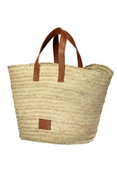 Balmuir Beatrice Straw Shopper