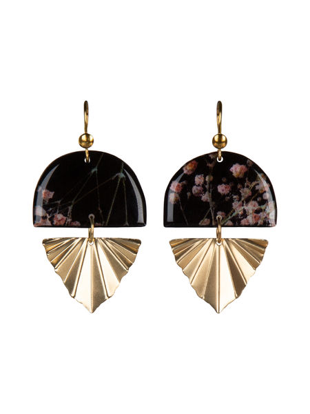 Uhana Dorothy Earrings
