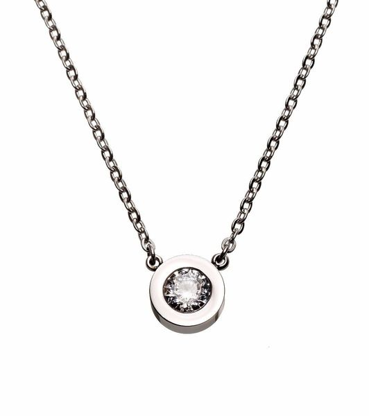 Edblad Stella Necklace Steel