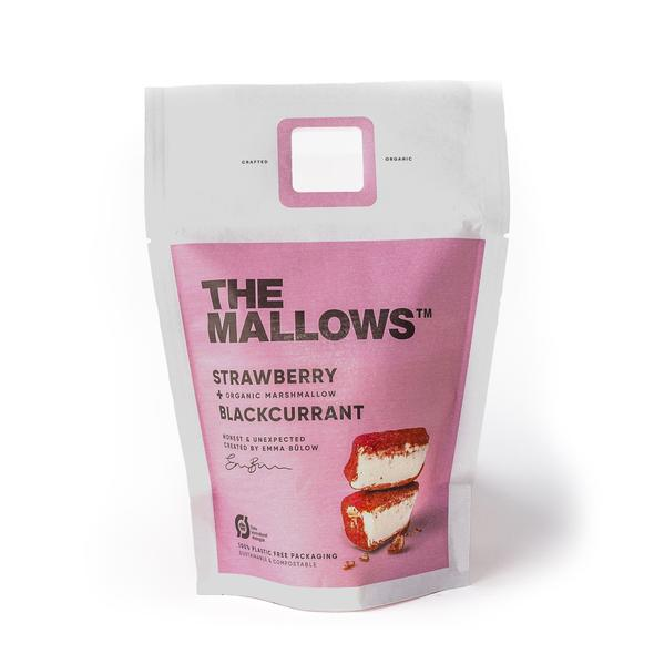The Mallows Strawberry 130g