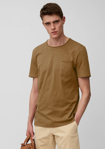 Marc O´Polo T-shirt With Pocket